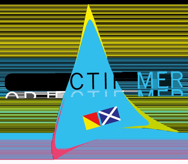 Logo Objectif Mer